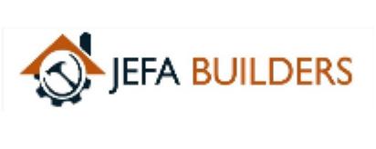 jefa buuilders logo